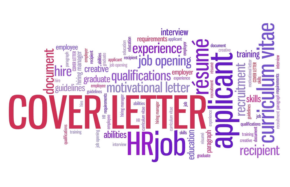 Cover Letter is The Core of Any Job Application | FOBZA JOBS